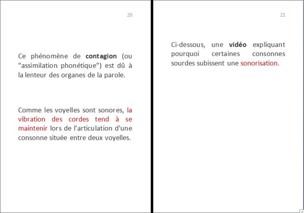 La langue corse : quelles lettres pour quels sons ? p. 9